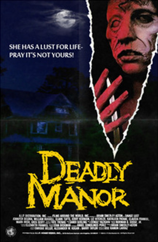 Deadly Manor download