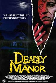 Jennifer Delora in Deadly Manor (1990)