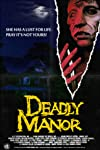 Giveaway – Win Deadly Manor on Blu-ray