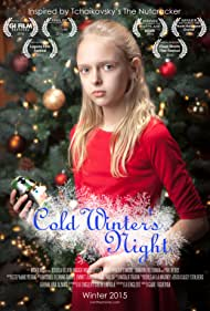 Jessica Belkin in Cold Winter's Night (2015)