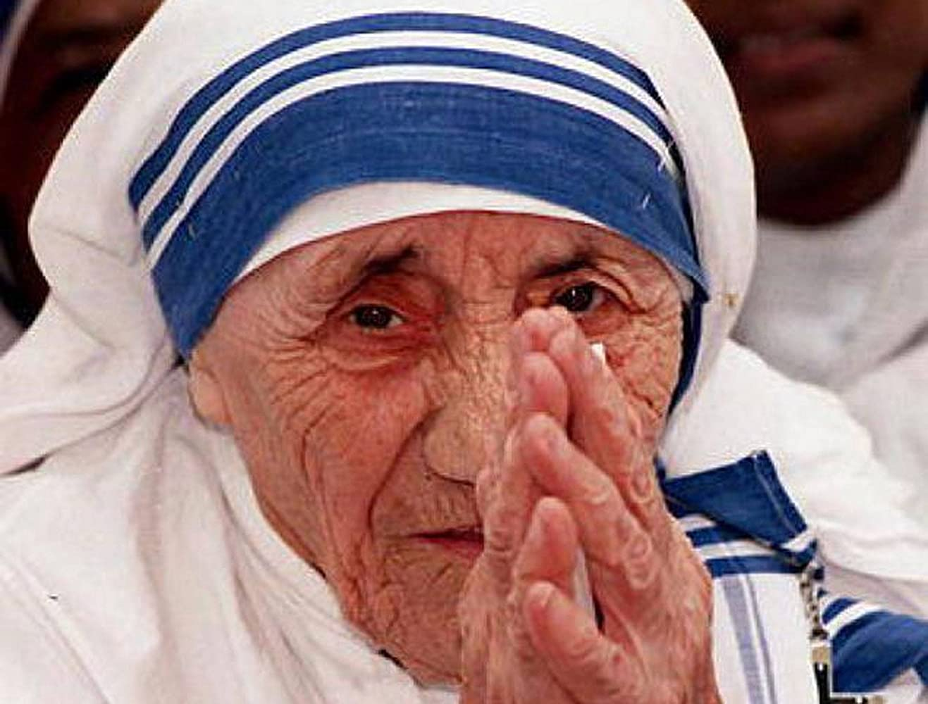 Mother Teresa  Research Proposal Essay Topics also Lab Report Writer  Public Health Essay