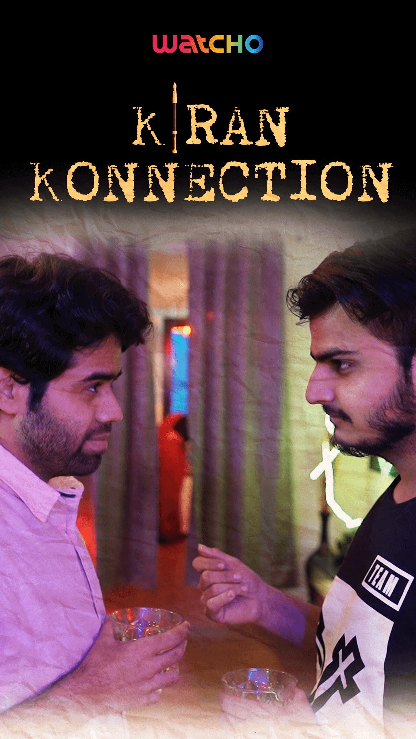 Kiran Konnection (TV Mini-Series 2019) - IMDb