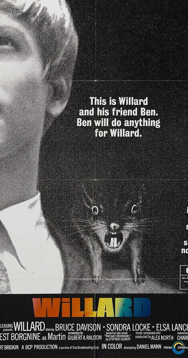 Subtitle of Willard