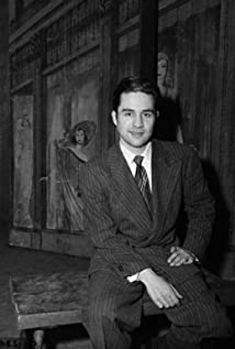 Charles Chaplin Jr. Picture