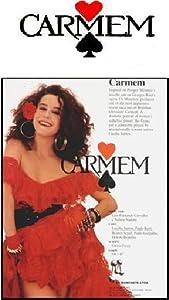 Télécharger le film en ligne Carmem - Épisode #1.99, Paulo Betti, Lucélia Santos, José Wilker, Beatriz Segall (1988) [1080pixel] [1080pixel] [720x400]