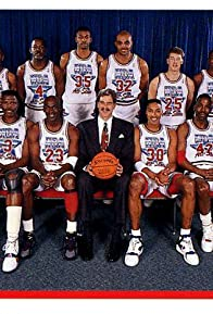 Primary photo for 1992 NBA All-Star Game