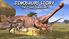 The Giant Dinosaurs