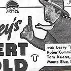 Marsha Hunt and Tom Keene in Desert Gold (1936)