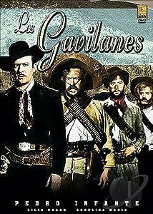 Downloadable ipod movie video Los gavilanes [720p]