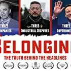 Belonging: The Truth Behind the Headlines (2017)