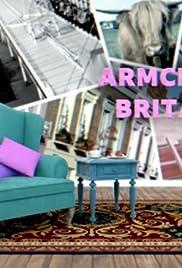 Armchair Britain Poster
