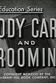 Body Care and Grooming Poster