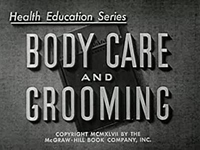 Watch free english comedy movies Body Care and Grooming [XviD]