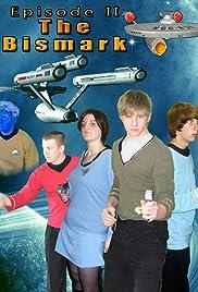 Star Trek: Eagle Poster