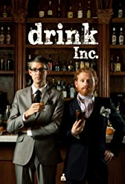 Drink Inc. Poster