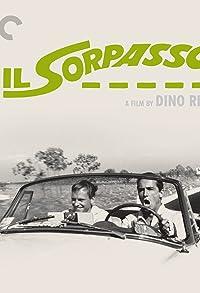 Primary photo for Ettore Scola on 'Il Sorpasso'