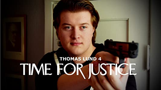 Thomas Lund 4: Time for Justice full movie download 1080p hd
