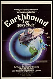 Earthbound(1981) Poster - Movie Forum, Cast, Reviews