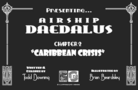Most downloaded movies Caribbean Crisis by none [Avi]