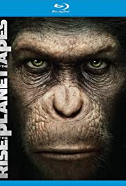 Mythology of the Apes Poster