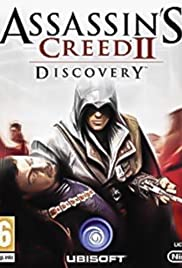 Assassin's Creed II: Discovery Poster