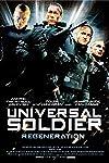 Retweet and Win Universal Soldier Regeneration