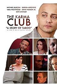The Karma Club Poster