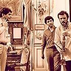 Ali Hatami in Hajji Washington (1983)