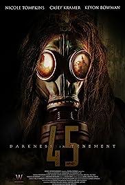 Darkness in Tenement 45 Poster