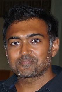 Anand Ramayya Picture