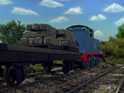 Old movie trailer downloads Thomas Puts the Brakes On [[480x854]