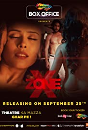 X Zone 2020 Hindi Movie SM WebRip 300mb 480p 800mb 720p 2GB 1080p