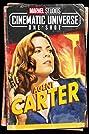 Marvel One-Shot: Agent Carter (2013) Poster