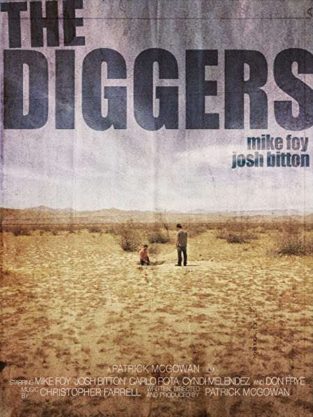 The Diggers (2016) English Amazon WEB-DL - 480P | 720P - x264 - 400MB | 800MB - Download & Watch Online With Subtitle Movie Poster - mlsbd