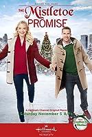Obietnica pod jemiołą – HD / The Mistletoe Promise – Lektor – 2016
