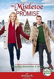The Mistletoe Promise Poster