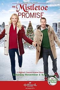 Full movie downloading The Mistletoe Promise [mpg]