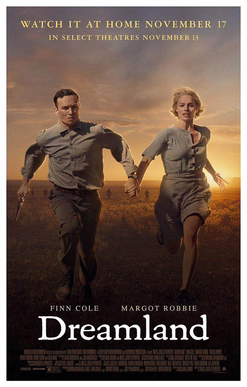 Dreamland (2019) - IMDb