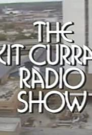 The Kit Curran Radio Show Poster