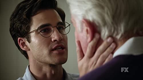 American Crime Story: The Assassination of Gianni Versace: A Random Killing