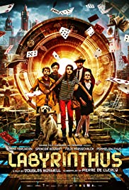 Labyrinthus Poster