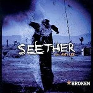 Most downloaded english movies 2018 Seether Feat. Amy Lee: Broken [480x320]