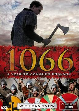 Where to stream 1066: A Year to Conquer England