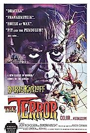 The Terror (1963) 720p