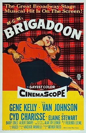 Brigadoon Poster Image