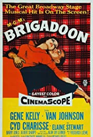 Brigadoon (1954) 720p