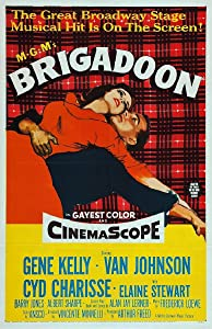 Watchmovies new Brigadoon by Vincente Minnelli [1280p]
