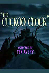 The Cuckoo Clock (1950) Poster - Movie Forum, Cast, Reviews