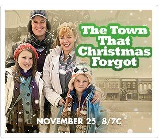 the town christmas forgot tv movie 2010 photo gallery imdb - The Town Christmas Forgot