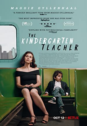 Permalink to Movie The Kindergarten Teacher (2018)